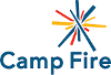Camp Fire Boys and Girls logo